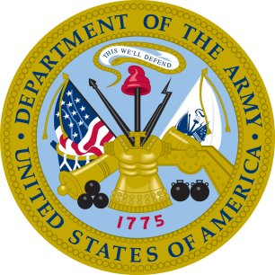 The Department of the Army Emblem